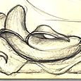 Banana Reclining